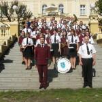 Przegląd Orkiestr Dętych o Puchar Marszałka Województwa Kujawsko-Pomorskiego
