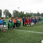 Turniej Piłki Nożnej Dziewcząt o Puchar Prezesa Zarządu Powiatowego Związku OSP - 22-06-14 100_3079
