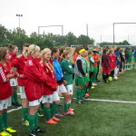 Turniej Piłki Nożnej Dziewcząt o Puchar Prezesa Zarządu Powiatowego Związku OSP - 22-06-14 100_3080