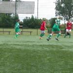 Turniej Piłki Nożnej Dziewcząt o Puchar Prezesa Zarządu Powiatowego Związku OSP - 22-06-14 100_3086