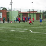 Turniej Piłki Nożnej Dziewcząt o Puchar Prezesa Zarządu Powiatowego Związku OSP - 22-06-14 100_3089