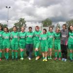 Turniej Piłki Nożnej Dziewcząt o Puchar Prezesa Zarządu Powiatowego Związku OSP - 22-06-14 100_3090